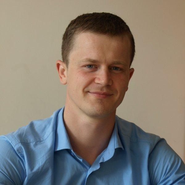 Dalius Barkauskas