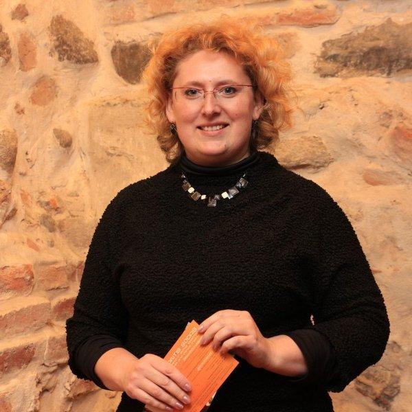 Dr. Rūta Meištė