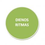 DIENOS RITMAS