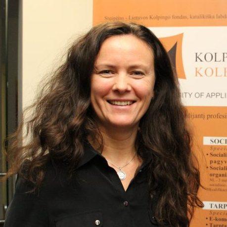 Lina Kalibataitė