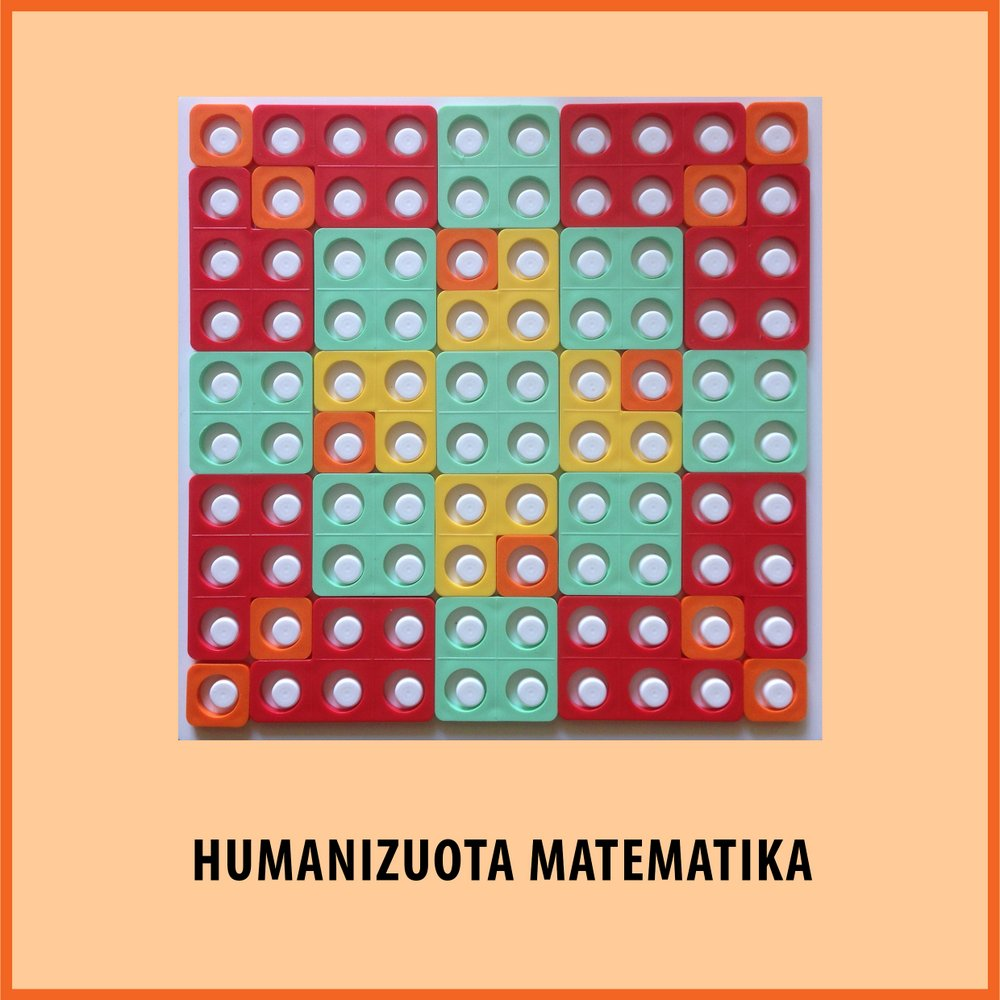 """Matematinio mąstymo pagrindų programa """"Humanizuota matematika"""""""