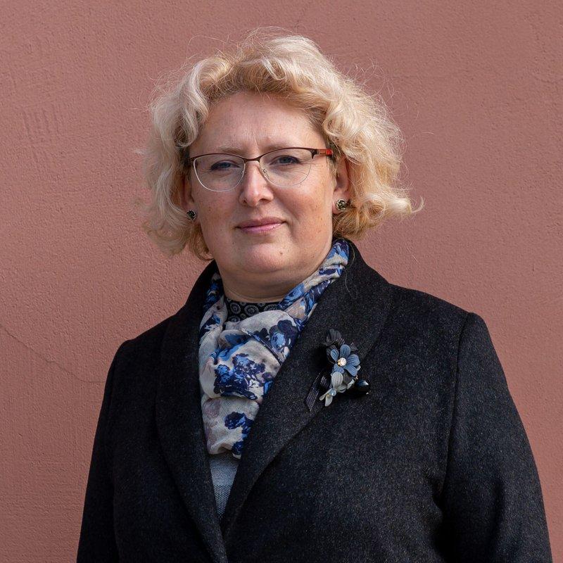 Rūta Meištė