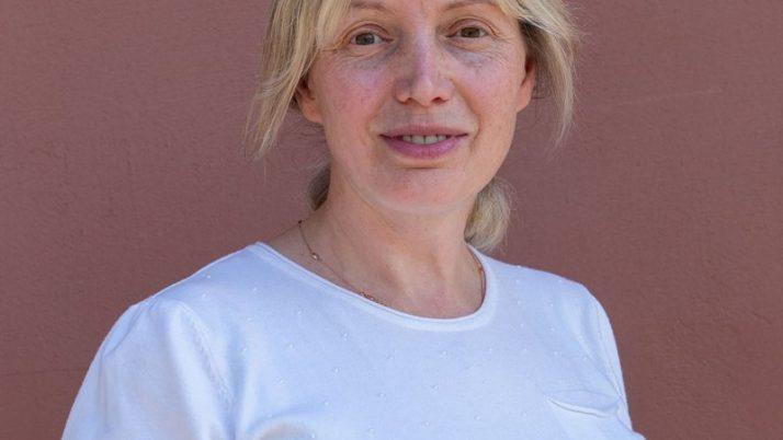 Svetlana Vinkšnelienė